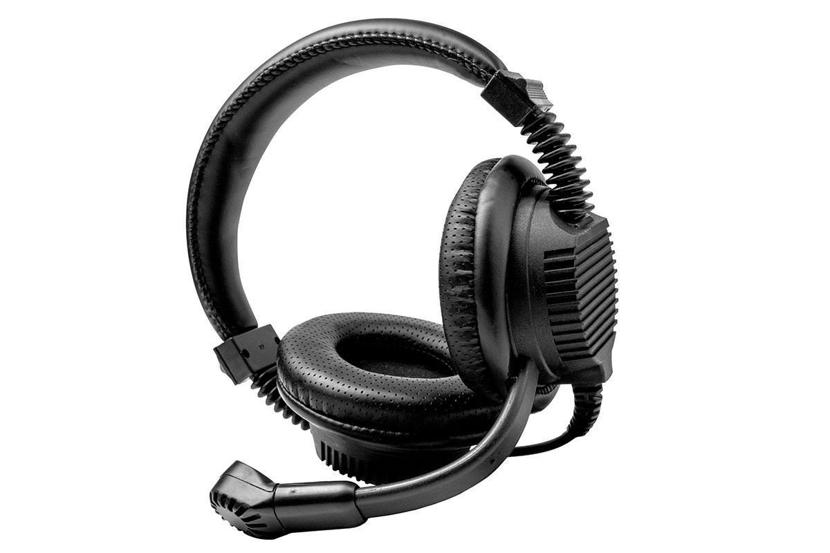 Pracownia Mentor Advanced - Słuchawki BL-888